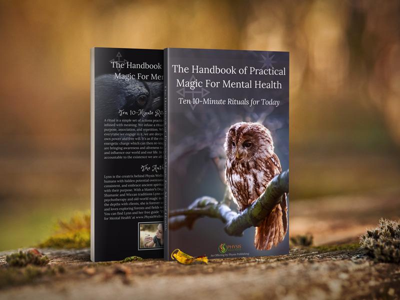 Image: The Handbook of Practical Magic. Physis Wellness